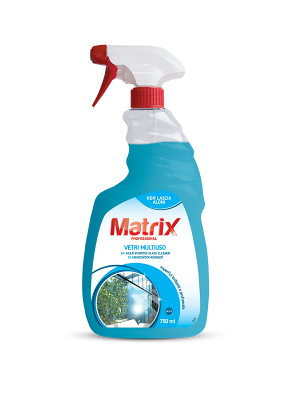 MULTI PURPOSE GLASS CLEANER